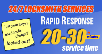 Mobile Woolwich Locksmith Services