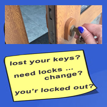 Locksmith store in Plumstead